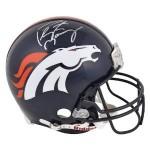 Bronco Manning Helmet