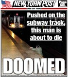 NY Post Photo