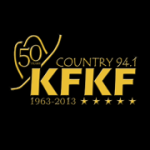 KFKF TO CELEBRATE ITS GOLDEN ANNIVERSARY