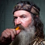 DUCK DYNASTY PATRIARCH VICTIM OF CLASSIC 'TAKEDOWN' INTERVIEW
