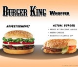 Burger King lies