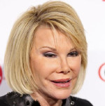 JOAN RIVERS SUCCESSFULLY GINS UP CONTROVERSY