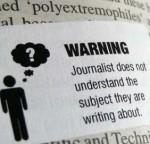 NEWS MEDIA EMBARRASSED BY BOY 'GENIUS' INVESTOR STORY