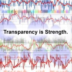 TRANSPARENCY: TIME FOR IT TO GO BOTH WAYS