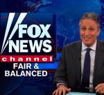 Fox News Jon Stewart
