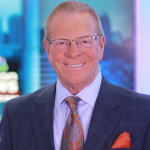 AT KSHB ONE LEGEND DEPARTS; ANOTHER STEPS IN